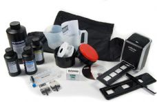 Ag COMPLETE B/W Film Processing Kit